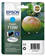 Epson T1292 Cyan