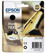 Epson T1631 Noire XL