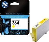 HP 364 Jaune