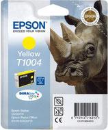 Epson T1004 Jaune