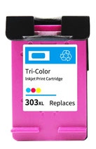 Compatible HP 303 Tricolor XL