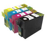 Compatibles Epson T1301 à T1306