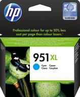 HP 951 Cyan XL