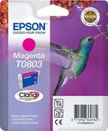 Epson T0803 Magenta