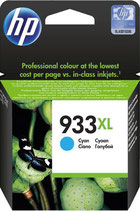 HP 933 Cyan XL