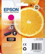 Epson T3343 Magenta