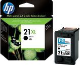 HP 21 XL Noire