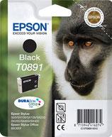 Epson T0891 Noire