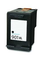 Compatible HP 901 XL Noire