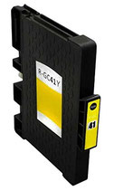 Compatible Ricoh GC 41 Jaune