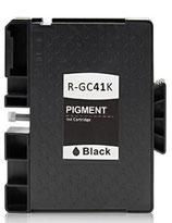 Compatible Ricoh GC 41 Noire