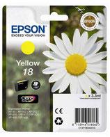 Epson T1804 Jaune