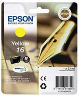 Epson T1624 Jaune
