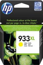 HP 933 Jaune XL