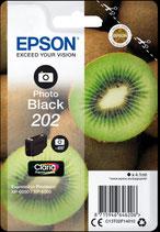 Epson 202 Noire Photo