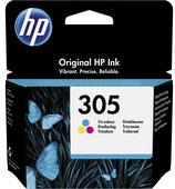 HP 305 Tri Color