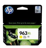 HP 963 Jaune XL