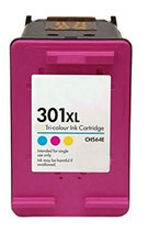Compatible HP 301 Tri Color XL