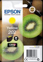 Epson 202 Jaune