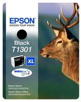 Epson T1301 Noir