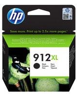 HP 912 Noire XL
