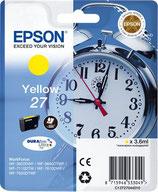 Epson T2704 Jaune