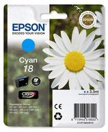 Epson T1802 Cyan