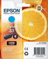 Epson T3342 Cyan