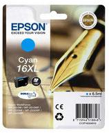 Epson T1632 Cyan XL