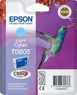 Epson T0805 Cyan clair