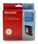 Ricoh GC 21 Cyan