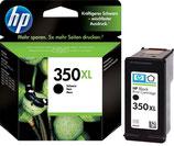 HP 350 Noire XL