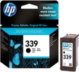 HP 339 Noire