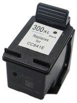 Compatible HP 300 Noir XL