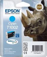 Epson T1002 Cyan