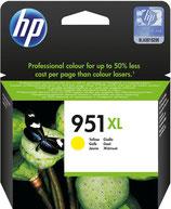 HP 951 Jaune XL