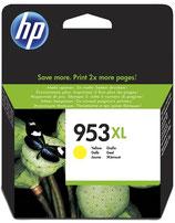 HP 953 Jaune XL