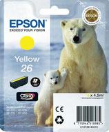 Epson T2614 Jaune