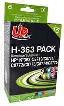 Compatible HP 363 XL