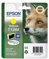 Epson T1284 Jaune