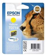Epson T0714 Jaune