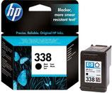 HP 338 Noire