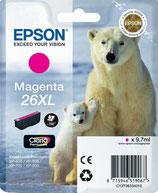 Epson T2633 Magenta  XL