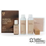 UCare Nubuck Leather Care Maxi Kit