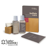 LM Buffalo Leather Care Kit