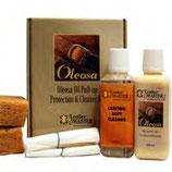 LM Oleosa Leather Care Maxi Kit