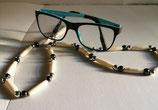 Brillenkette Onyx (BRI 006)