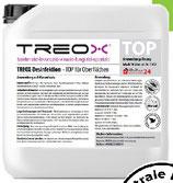 TREOX-D TOP Flächen-Desinfektion 10l Kanister