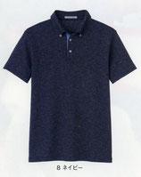 FB4531U ユニセックスポロシャツ(吸汗速乾)