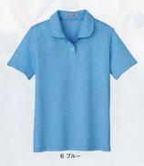 FB4029L  フラットカラーポロシャツ(吸汗速乾)